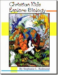 christian kids explore biology homeschool science curriculum