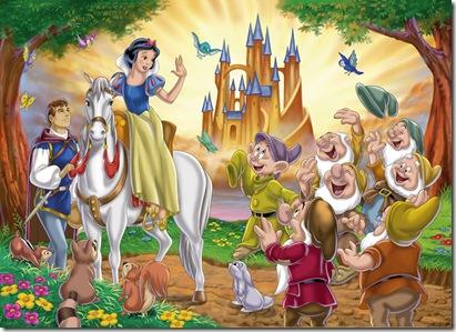 Blancanieves,Schneewittchen,Snow White and the Seven Dwarfs (35)