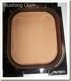 Shiseido Bronzer Medium (2)