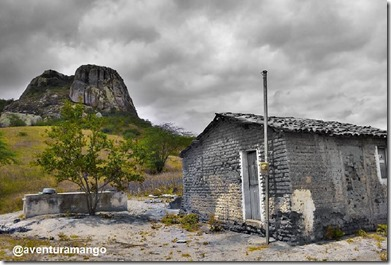 Pedra da Macambira 2