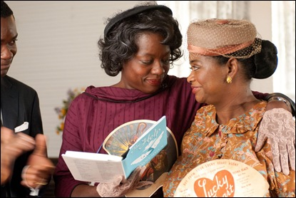 The Help - 1