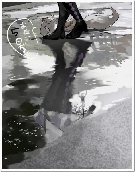 Mahou Shoujo Madoka Magica 05