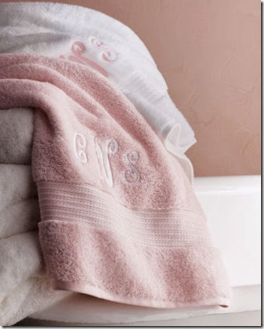 Neimans towels