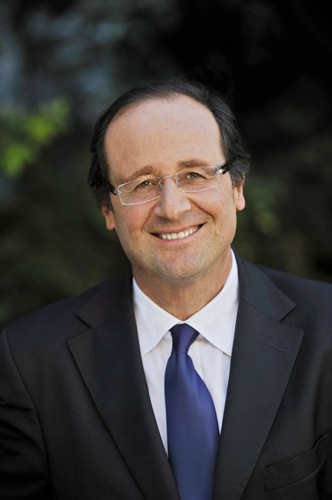 Franc&#807;ois Hollande