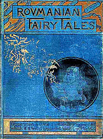 Cover of Various Authors's Book Roumanian Fairy Tales