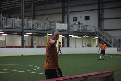 Soccer Game - 03