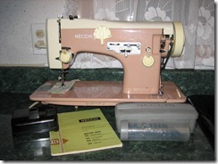 necchi Lelia 515 002