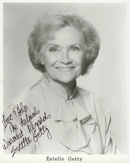 Estelle Getty 013