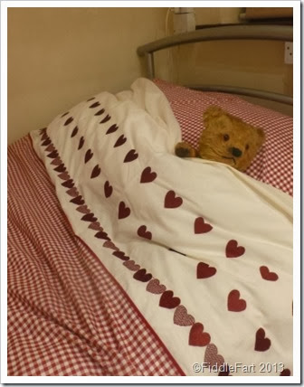 Dunelm Mill Duvet Set