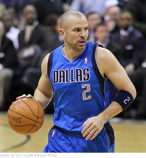 'Jason Kidd' photo (c) 2011, Keith Allison - license: http://creativecommons.org/licenses/by-sa/2.0/