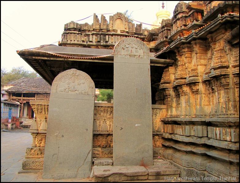 Harihareshwara Temple, Harihar