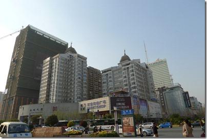 Golden Horse Square, 金馬廣場