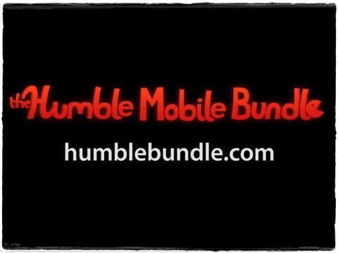 The Humble Mobile Bundle