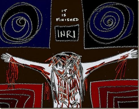 semana santa ateismo jesus