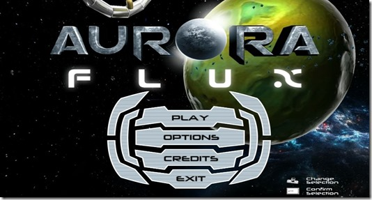 Aurora Flux free indie game (1)