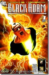 P00032 - 14a - Black Adam - La era Obscura howtoarsenio.blogspot.com #1