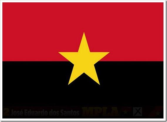 MPLA vence as eleições gerais de 2012