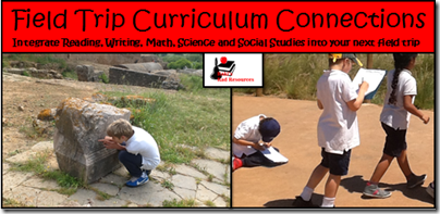 Make the most of your next field trip with these curriculum connections from Raki's Rad Resources
