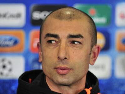 Di Matteo gets Chelsea contract