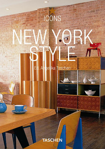 I love the style series -- starting with New York, of course...