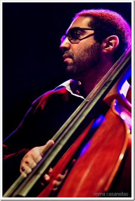 Chris Tordini, Barcelona 2011
