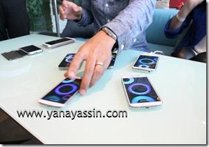 Samsung S4 Awal Ashaari dan Liyana Jasmay909