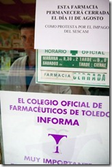 Castilla-La_Mancha_amenaza_multar_farmaceuticos_hagan_huelga_hoy
