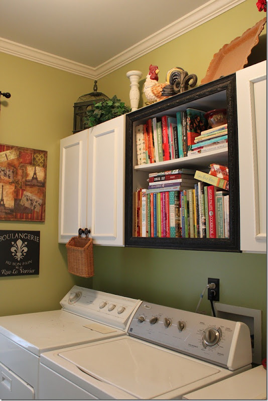 Laundry Room 015