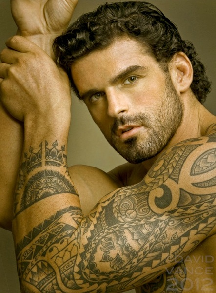 Stuart reardon by david vance 05