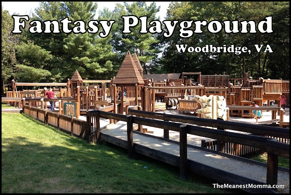 Fantasy Playground (Woodbridge, VA)