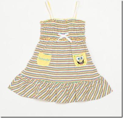 Girl - Dress - HKD 179