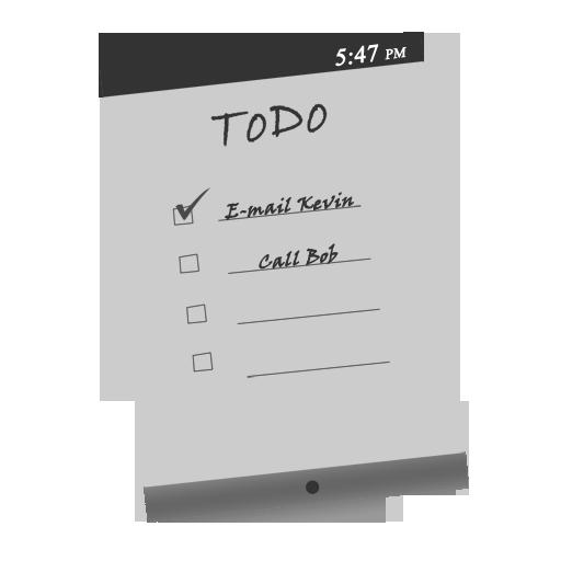 Quick ToDo List 生產應用 LOGO-阿達玩APP