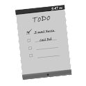 Quick ToDo List icon