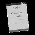 Quick ToDo List icon