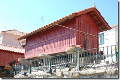 Oporrak 2011, Galicia - Combarro  08