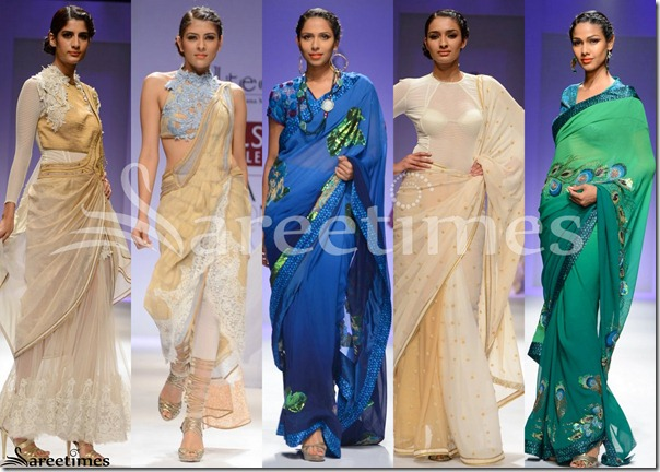 Designers_Sonia_Jetleay_and_Soltee_Sarees_at_Day_3_WIFW_Autumn_Winter_2013