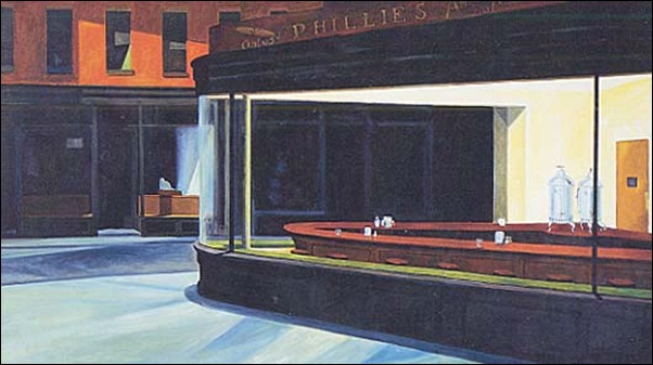 Sohie Matisse, Nighthawks