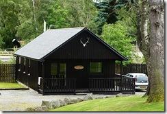 braemar lodge cabin 6