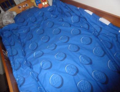 Argos Lego Duvet Set