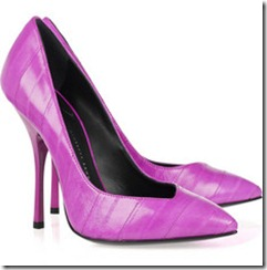 Giuseppe Zanotti Asymmetric Eel Pumps ShoesNBooze