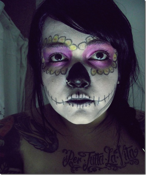 maquillaje de catrina (11)