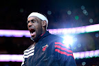 lebron james nba 120621 mia vs okc 021 game 5 chapmions Gallery: LeBron James Triple Double Carries Heat to NBA Title