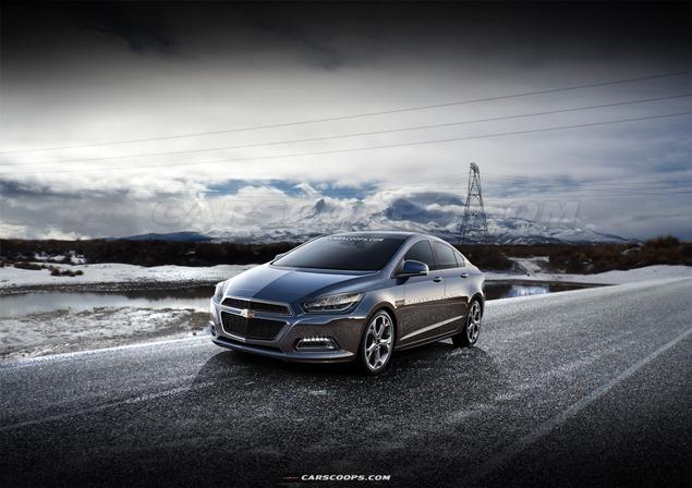 2015-Chevrolet-Cruze-Carscoops1