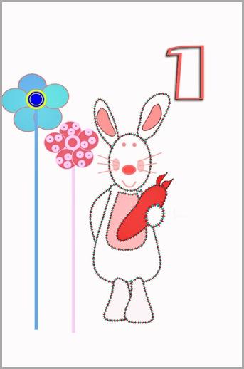bunny 1 2