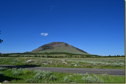 Volcanic Past