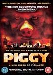 Piggy - poster