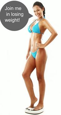 fitnesswomanonscale