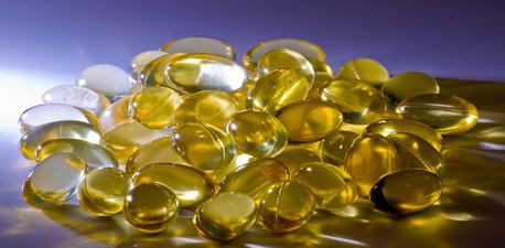 pil vitamin a