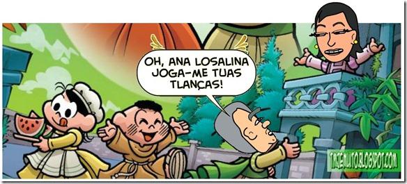 Fantasia - Romeu e Julieta
