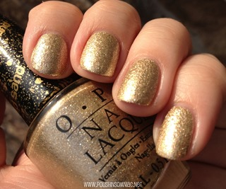 OPI Honey Ryder